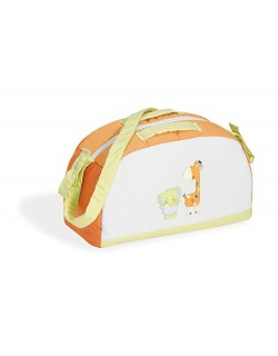 INTERBABY 91255 - Pañal modelo de bolsa de elefante/jirafa