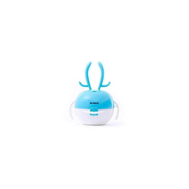 Baby Monsters BMBP-8603B - Juegos de vajilla