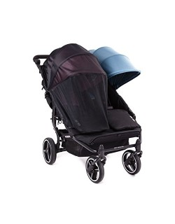 Baby Monsters- Mosquitera individual para Silla Easy Twin-