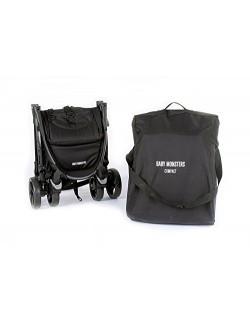 Danielstore - Baby Monsters Bolsa de transporte para silla compact y silla Phoenix
