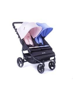 Baby Monsters Twin Chair Easy Twin Color Duo + Colchões de Presente