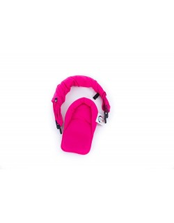 Baby Monsters Pack Tejido Para Silla FAST -Color Fucsia Danielstore