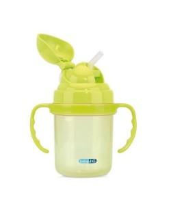 Bebé Due 80163 - Vasos con boquilla