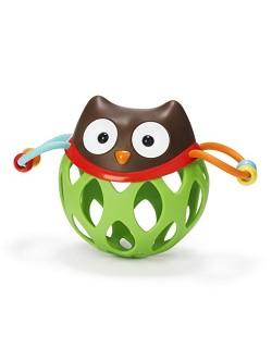 Skip Hop 2835 - Juguete Agarra Owl, color verde