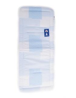 Colchoneta Silla Paseo Universal Recta - Password Color Azul