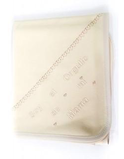 Gasa Paño de Algodon 100% (60 x 60 cm)