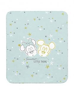 Disney Alfombra Piriné Infantil Bebe Coleccion Disney 9-90x110 cm-Danielstore