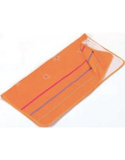 Pirulos Mariposas - Arrullo, color naranja