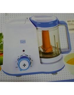 Saro 2735 - Cocinador Baby chef