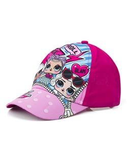LOL Surprise assorted cap