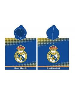 Unbekannt PONCHO azul REAL MADRID