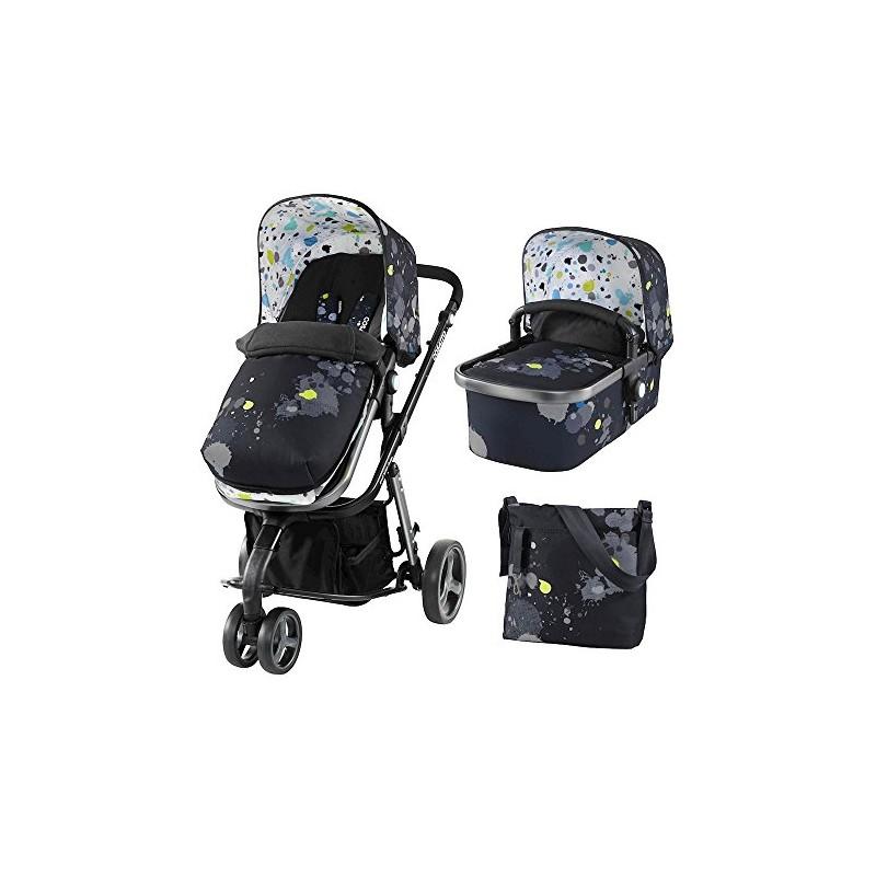 Cosatto Giggle 2cochecito de bebé y carrito de bebé (Berlín)