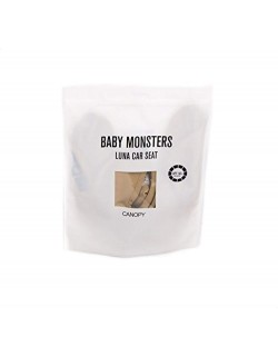 Baby Monsters- Capota para Grupo 0 Luna-color a elegir- Danielstore