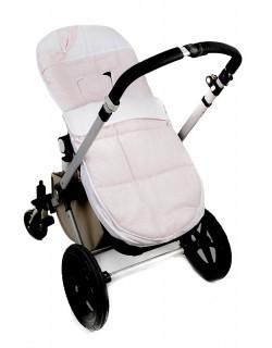 Saco Silla Paseo para Bugaboo Color rosa  Danielstore -