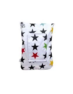 Portatoallitas Estrellas negras de My Bags