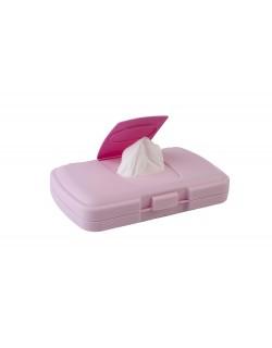 B. Box bolso cartera Handy Pack de pañales y toallitas para bebé de viaje con cambiador en varios diseños