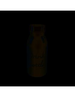 Botella Térmica con Funda de Neopreno de 350 ML Olmitos