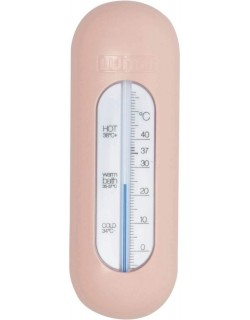 Termómetro de baño, unisex pink Luma