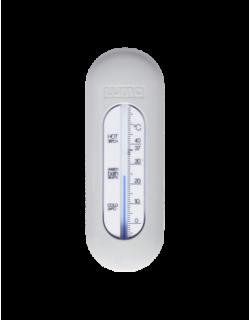 Termómetro de baño, unisex Light grey Luma