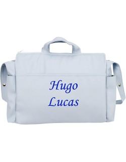 bolso gemelar personalizado