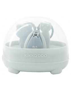 Set higiene Oso Azul Kikkaboo