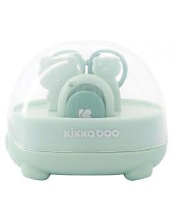 Set higiene Oso -menta Kikkaboo