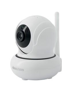Monitor de video Wifi para bebés 24/7 Kikkaboo