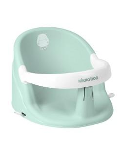 Asiento de baño bebé para bañera (Menta)