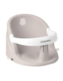 Asiento de baño bebé para bañera (Beige)