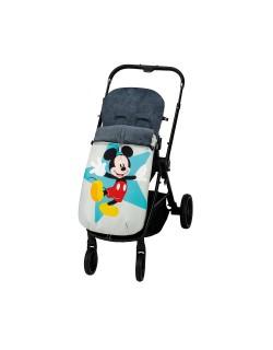 Saco Silla Paseo Universal Mickey Geo  Disney