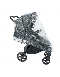 Plástico de lluvia silla Ventt de Niu
