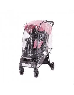 Plástico de lluvia para Silla Kuki de Baby Monsters- Danielsotre